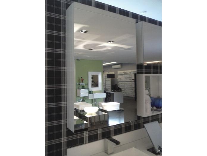 Espelho armário Slim 60x90cm